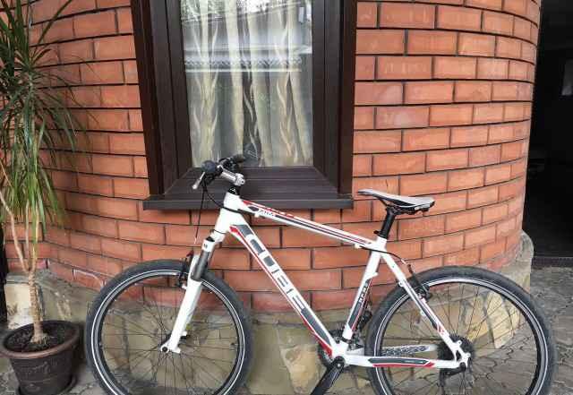 Велосипед Куб Aim Race (хардтейл)