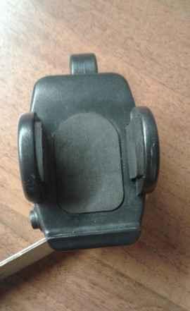 Крепление крепеж держатель телефона на руль