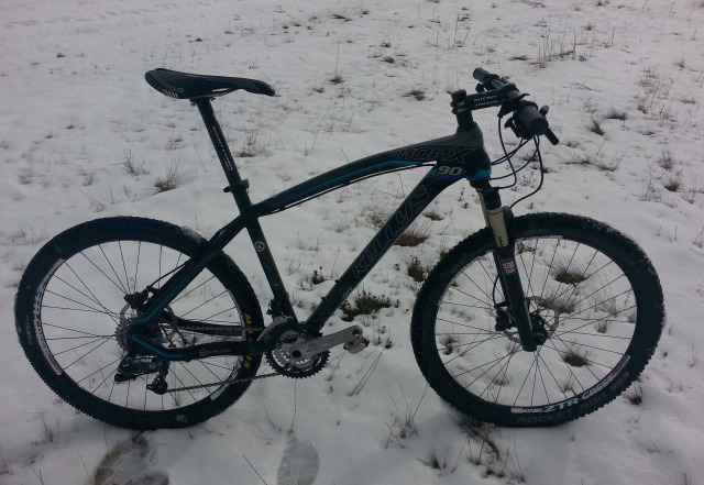 велосипед Kellys Thorx 90
