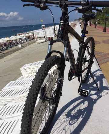 Отличный велосипед из Германии