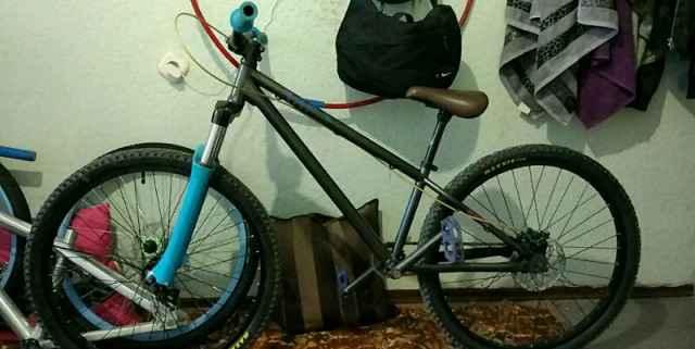 MTB, dirt Стрит Парк велосипед, скину быстрым