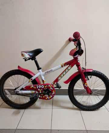 Велосипед детский Стелс Пилот 190 (2015)