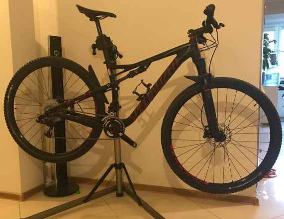 Велосипед Specialized Epic Comp
