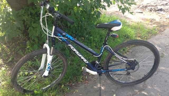 велосипед Форвард Jade женский