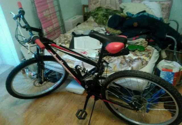 Велосипед Chellenger Десперадо