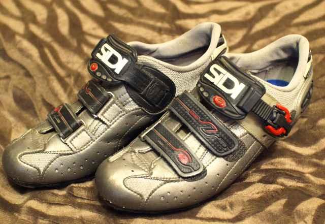 Вело туфли SiDi Игл 5 размер 42