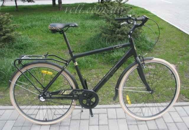 Велосипед Прайд comfort