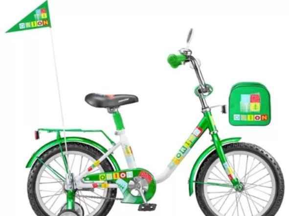 Велосипед детский Орион Стелс '16