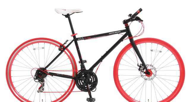 Складной велосипед Doppelgnger 822-700 slow jam