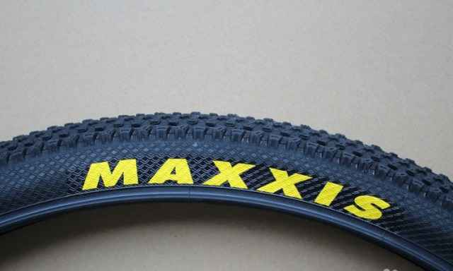 Велосипедные покрышки maxxis