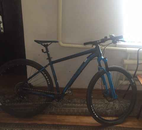 Велосипед Merida,Big Nine 600