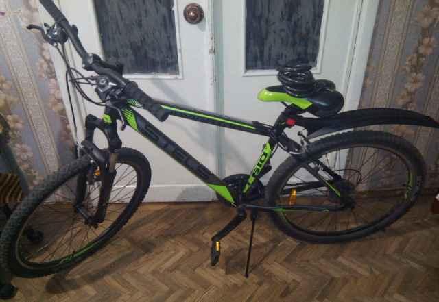 Горный велосипед Стелс Навигатор 610 V