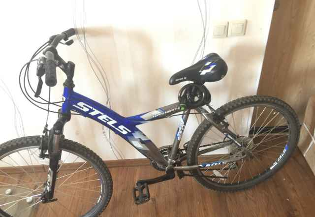 Велосипед горный Стелс Навигатор 570