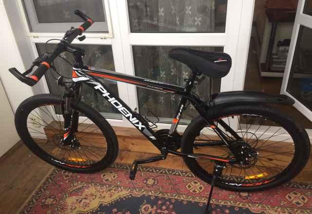 Велосипед Феникс FH2601