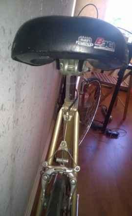 Шоссейный велосипед Пежо