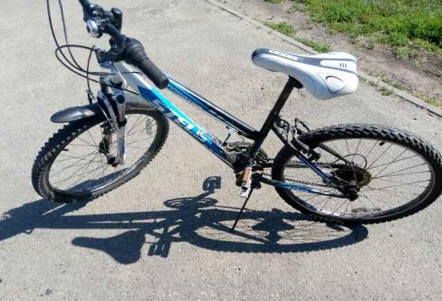 Велосипед Стелс (Стелс) Навигатор 400