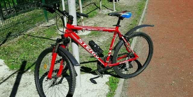 Горный Велосипед Stern energy 1.0