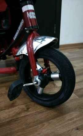 Детский велосипед LexusTrike