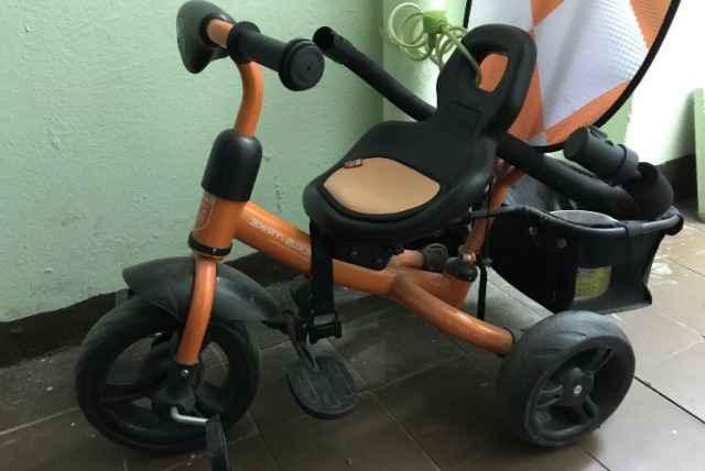 Велосипед Лексус Trike Рич Toys оригинал