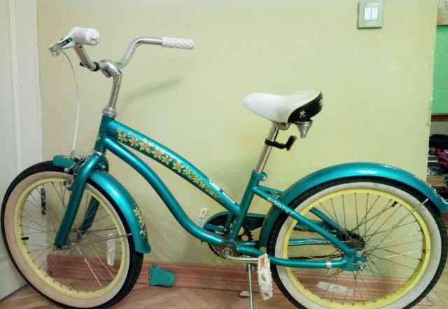 Велосипед подростковый Diamondbsck Miz Della Cruz