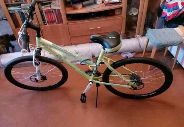 Совершенно новый Велосипед Stringer Lady D