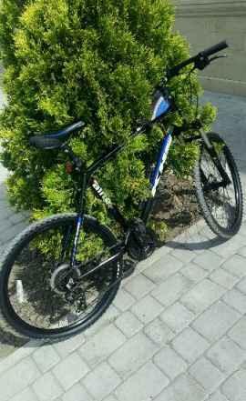 Велосипед горный Khs