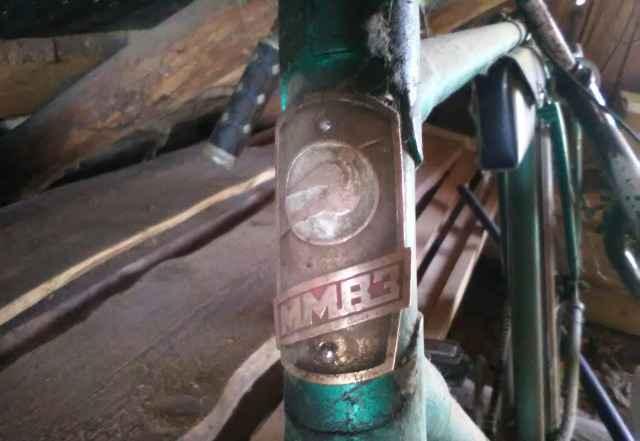 """Велосипед """"Аист"""" (ммвз)"""