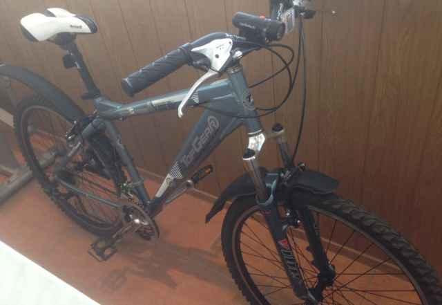 Велосипед Top Гир Матрикс б/у