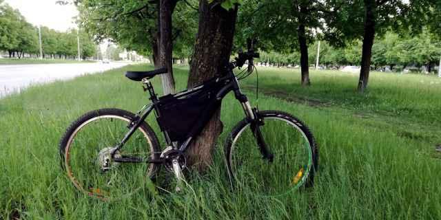 Горный велосипед Трек 3 Серия