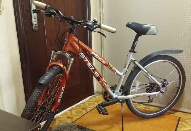 Велосипед женский Стелс Miss 6700