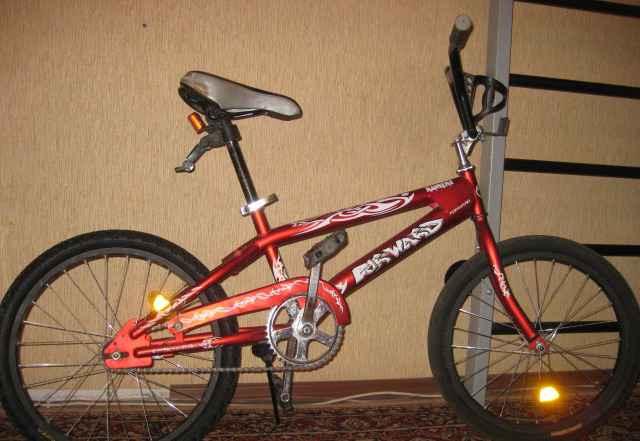 Велосипед Форвард Rangers BMX