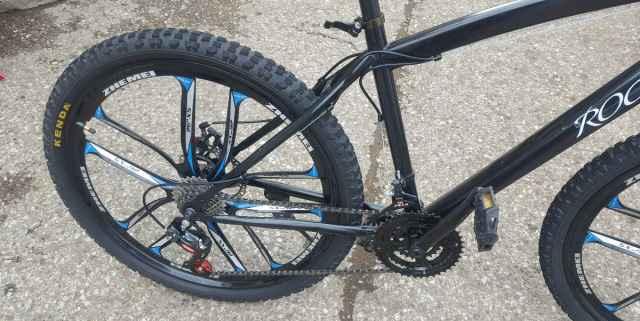 Велосипед rocker