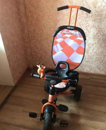 Велосипед Рич Toys Лексус Trike