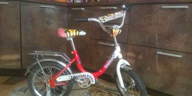 Велосипед Forvard Барсик 14