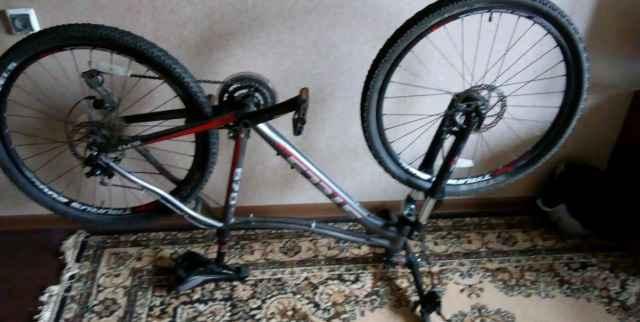 Велосипед Стелс 670