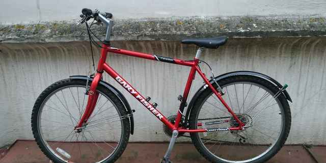 Велосипед Gary Fisher piranha 26 дюймов
