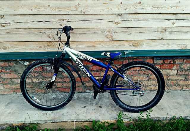 """Велосипед Трек MT 220 24"""""""