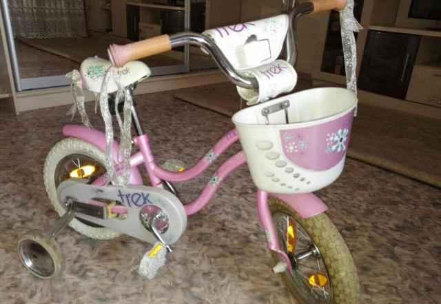Велосипед Трек Mystic 12