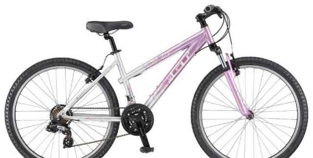 Горный велосипед ГТ Лагуна