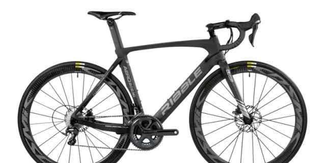 Карбоновый велосипед Ribble аэро,аеро 883 Disc