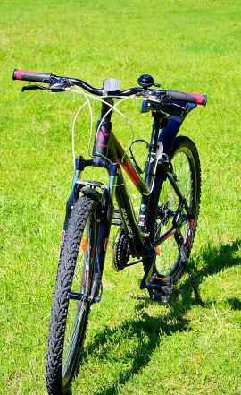Велосипед горный скоростной Stern Электра Ladies