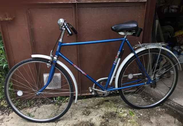 Велосипед сура