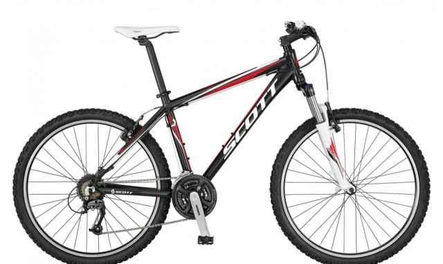 Велосипед scott aspect 50