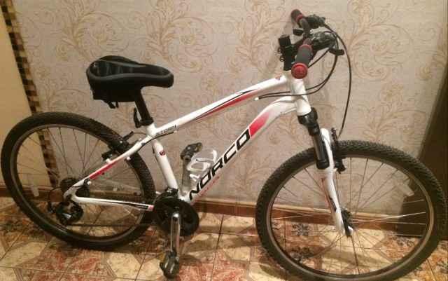велосипед Norco Шторм 6.2