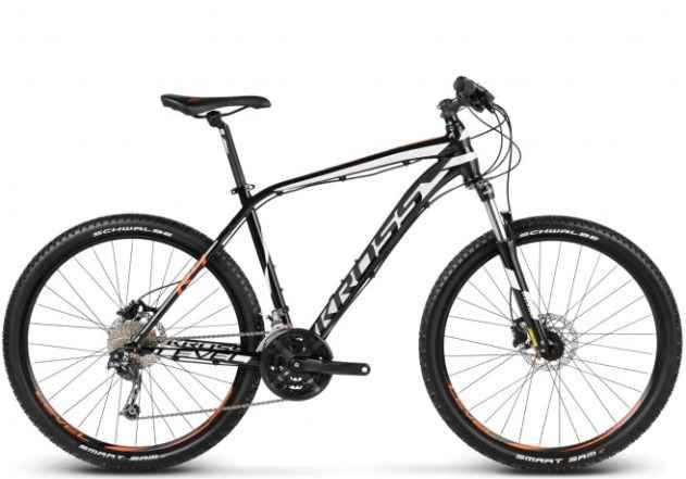 Велосипед горный Kross Level Р4
