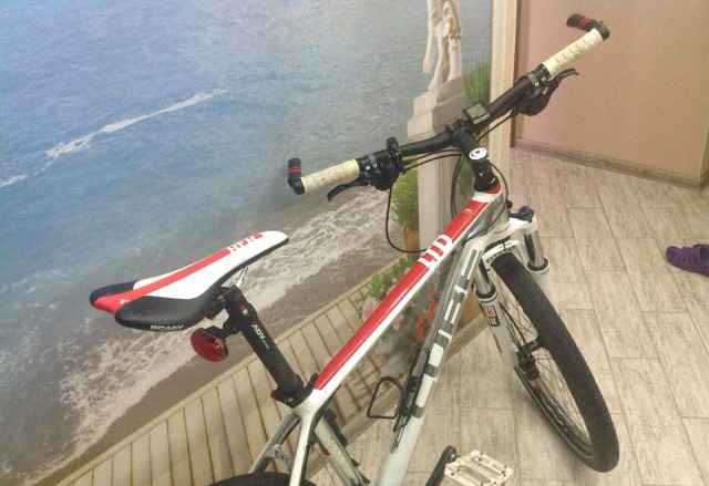Велосипед Куб LTD Comp