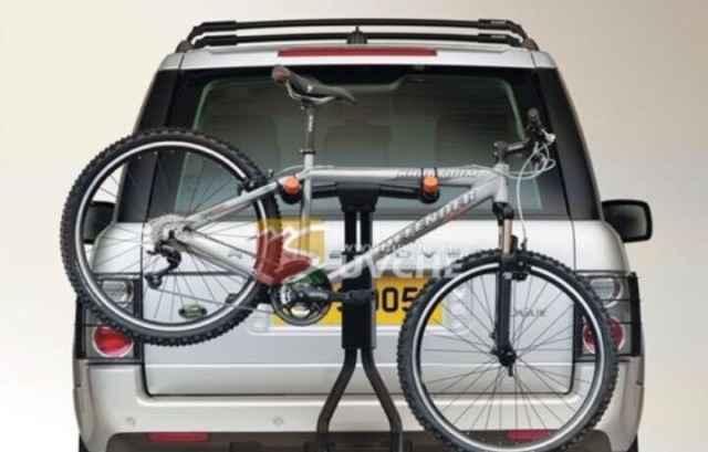 Держатель для перевозки велосипеда