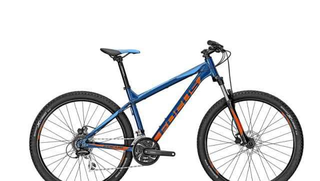 Горный велосипед Фокус Whistler