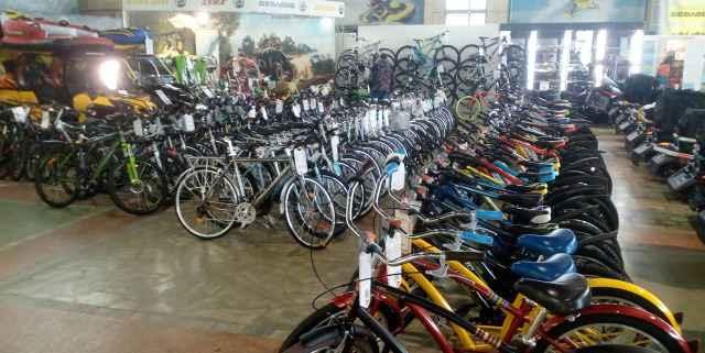 Велосипеды Форвард, Стелс
