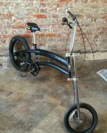 Велосипед Чоппер Растабайк 3G Choppermeister